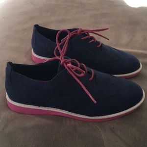 Nautica Loafers - Worn Once!